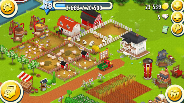 hay day on the app store on itunes engadget en espa ol. Black Bedroom Furniture Sets. Home Design Ideas