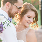 Olde Dobbin Station Wedding: Amanda and Remy