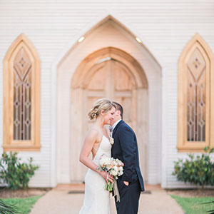 The Brooks Weatherford Wedding: Chloe and Ryan