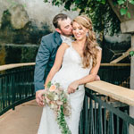Villa Antonia Wedding: Kaytee and Ken
