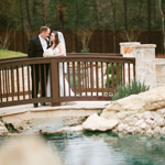 Amber Springs Wedding: Katie and Josh