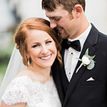Maryland Barn Wedding: Melissa and Shane