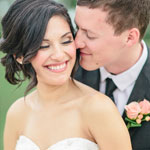 Briscoe Manor Wedding: Ashley & Nick