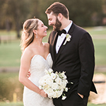 Kingwood Wedding: Sarah and Garrett