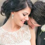 Ouisie's Table Wedding: Rachel and Sean