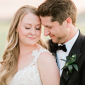 A Colorado Ranch Wedding: Emma and Chase