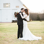 The White Sparrow Wedding :: Dusty and Will