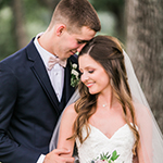 Balmorhea Events Wedding: Allie and Blake