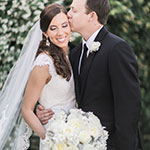 The Gallery Wedding: Sarah and Zach